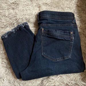 Democracy Ab-Technology Skinny Denim Jeans